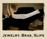 Jewelry Bras Slips